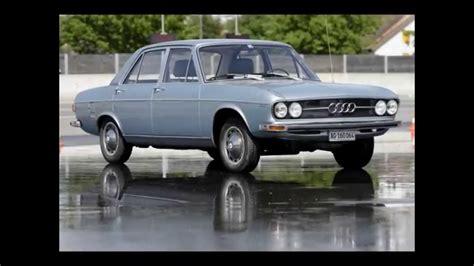 Audi Ls 100 by Audi 100 Ls Jahrgang 1972