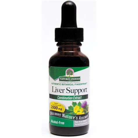 Phisical Liquid Detox Alcocholics by Liver Support Liver Cleanse Free 1 Oz Liquid