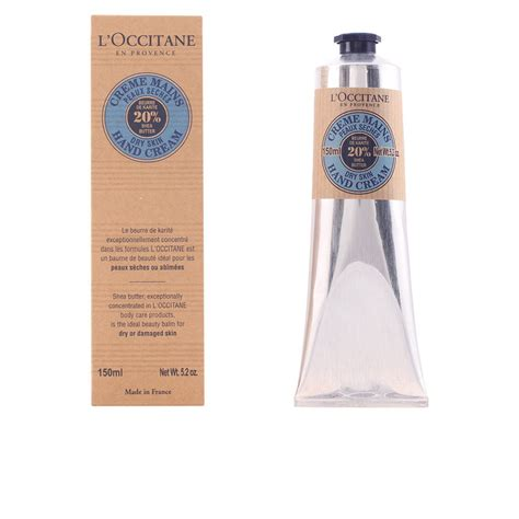 L Occitane Shea Butter 5 2 Oz l occitane shea butter 1 oz
