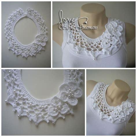Renda Bordir 063 aplique de croche em blusas pesquisa blusas con apliques de crochet