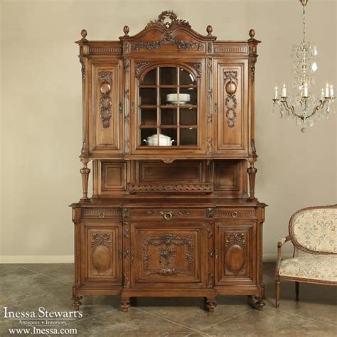antique china buffet antique buffets and sideboards china buffets grand 19th century walnut neoclassical