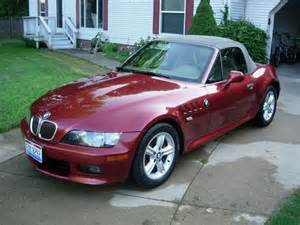 buy used 2000 bmw z3 roadster convertible 2 door 2 5l in