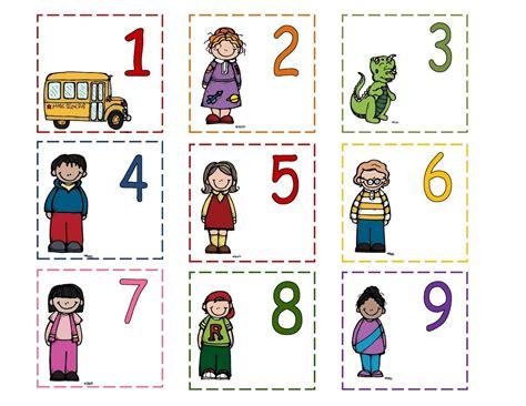 Preschool Calendar Clip