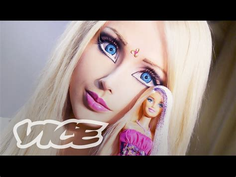ukraines real life barbies to bring spirituality to ukraine real life barbie girl