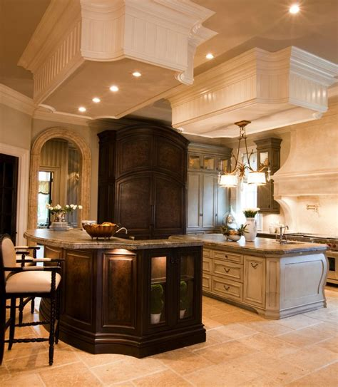 Luxury Kitchen Designs 17 Best Ideas About Luxury Kitchen Design On Pinterest Kitchen Kitchens And Luxury