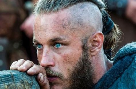 ragnar lodbrok barbe travis fimmel vikings male models picture