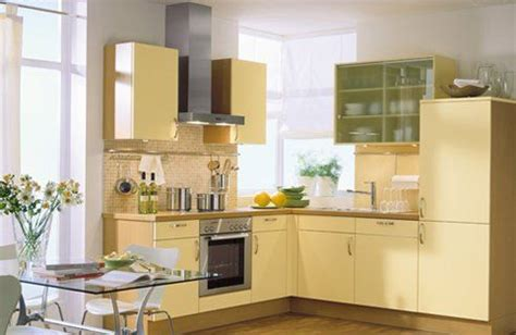 Pale Yellow Kitchen Cabinets 17 Best Ideas About Pale Yellow Kitchens On Pinterest