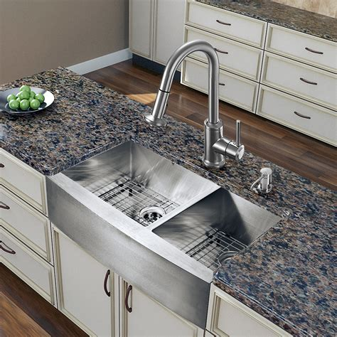 kitchen sink tops double faucet kitchen sink double trough bathroom sink