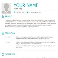 impressive resume format in word 2007 resume templates free for all resume templates in microsoft word format