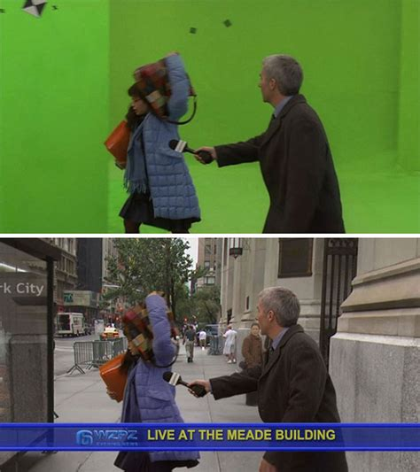 film serie after 18 revealing before and after vfx shots from your favorite