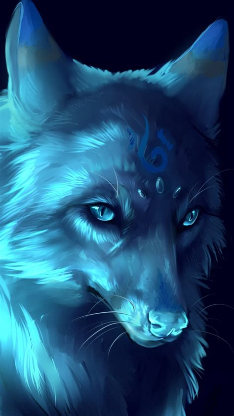 wallpaper iphone 6 wolf ice wolf wallpaper 60 images