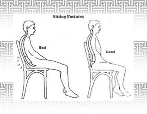 what does your sitting position talk about your personality quot everyday wellness with dr kc goff quot 11 great benefits of