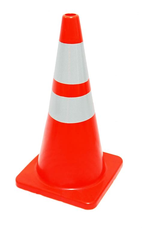Traffic / Parking Cone, Orange   Broadway Party & Tent Rental