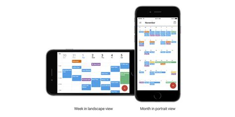 Calendar Iphone Calendar For Iphone Adds Spotlight Search Month