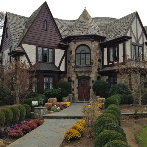 25 best ideas about tudor homes on
