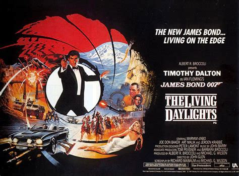 film james bond 007 hot list of all james bond movies part 2