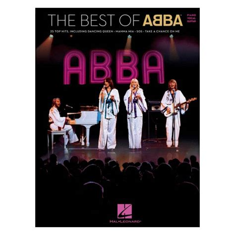 abba the best the best of abba