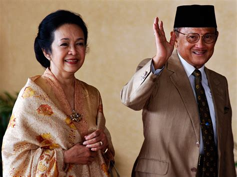 the biography of bj habibie bj habibie