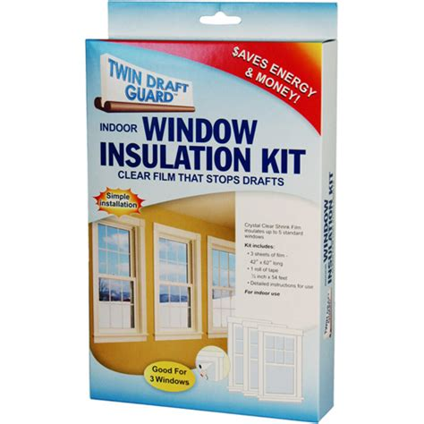 Patio Door Draft Draft Guard Patio Door Insulation Kit In Draft Stoppers