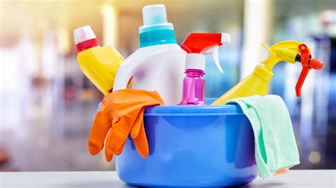 How To Deep Clean House by The Best Cleaning Products To Try This Year Today Com