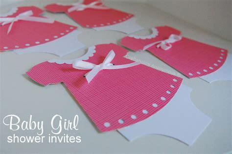Handmade Invitations For Baby Shower - craftaholics anonymous 174 handmade baby shower invitations