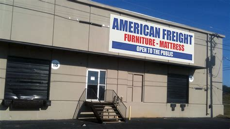Mattress Freight Warehouse by American Freight Furniture And Mattress In Montgomery Al