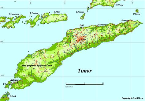 world map east timor map of east timor maps worl atlas east timor map