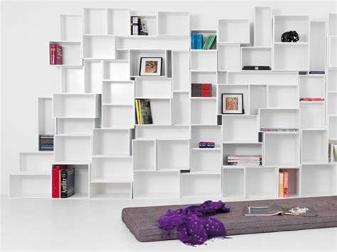 modern shelving modern black acrylic wall shelf with 5 racks furniture