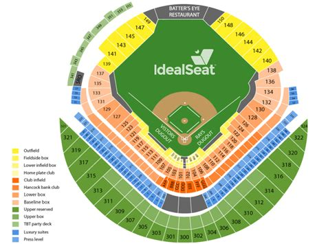 tropicana field seating chart with rows and seat numbers ta bay rays seating chart tropicana field seating