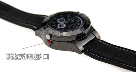 Jam Tangan Mancis Creative Watches Usb Powered With Lig Limited universal creative watches usb powered with lighter jam tangan mancis hitam lazada indonesia