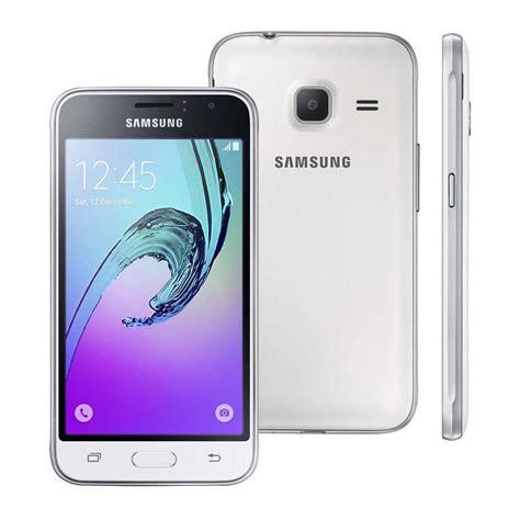 Samsung J1 Duos Mini smartphone samsung galaxy j1 mini duos branco dual