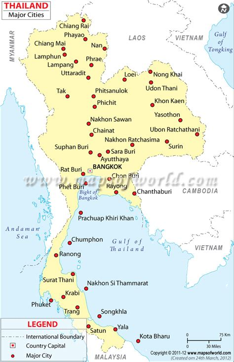 printable map thailand google image result for http www mapsofworld com