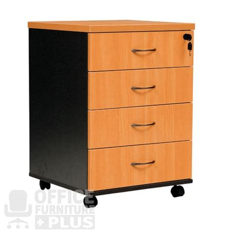 Office Desk With Drawers Logan Mobile Pedestal Drawers Office Furniture Plus