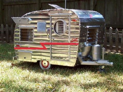 dog house trailers dog house travel trailer my love of dogs pinterest