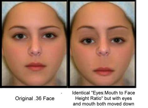 face shape calculator facial proportions golden ratio tv nude scenes