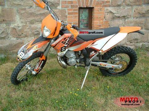 Ktm 250 Exc Fuel Mixture Ktm 250 Exc 2011 Specs And Photos