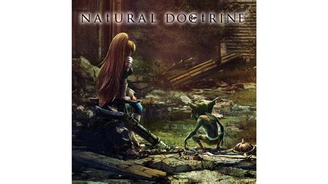 Ps3 Doctrine doctrine ps3 playstation