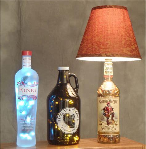 wine bottle l diy wine bottle lights hanging contemporary home design ideas