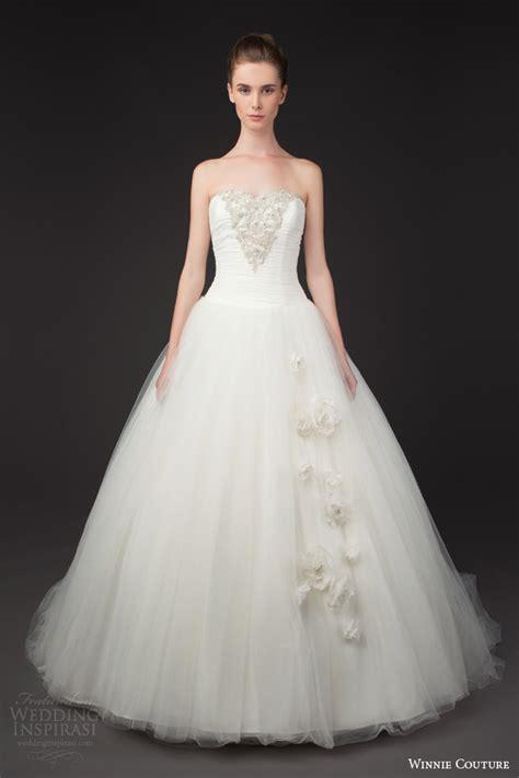Dress Efiel Belt winnie couture 2014 blush label wedding dresses wedding