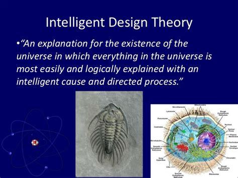 intelligent design nature journal christian apologetics intelligent design and evangelism ppt