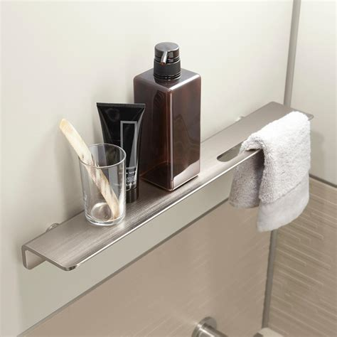 Floating Shower Shelf by Kohler K 97623 Bnk Choreograph 21 Quot Floating Shower Shelf