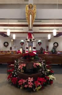 christmas decorations 2013 st michael the archangel