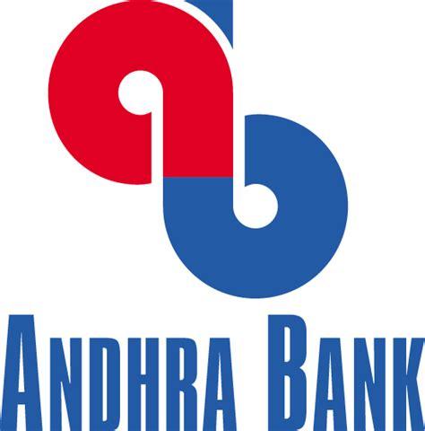 Andhra Bank Gift Card - andra bank logo and tagline