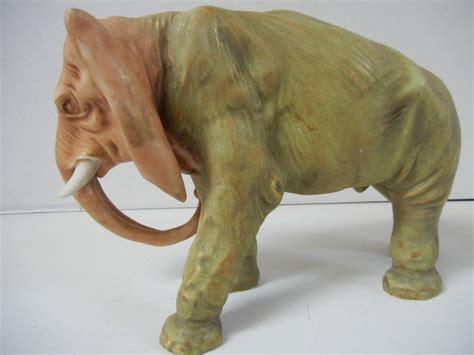 porcelain elephant antique amphora porcelain elephant turn teplitz bohemia