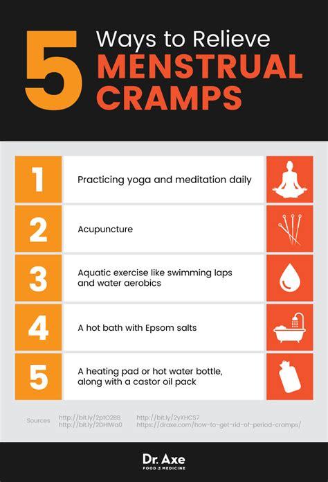 Ways To Relieve Menstrual by Dysmenorrhea 9 Ways To Relieve Menstrual