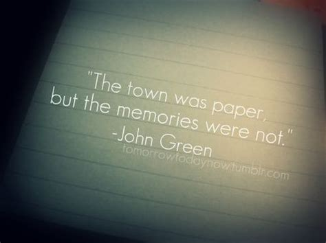 Memories Paper - memories paper quotes text town typography image