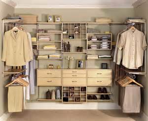 make closet organizers your new bedroom furniture