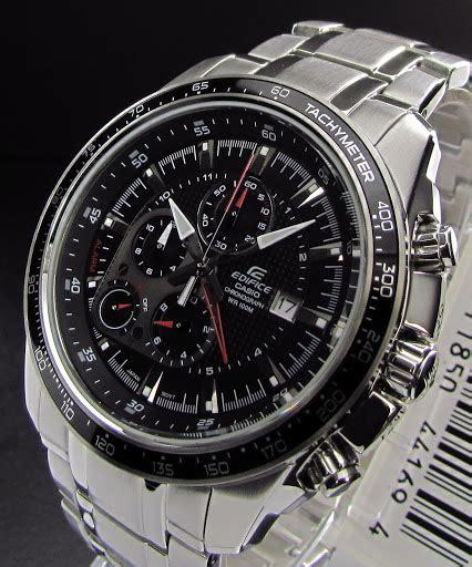 Harga Jam Tangan Merek Casio Edifice jual casio edifice ef 545d 1av jam tangan casio