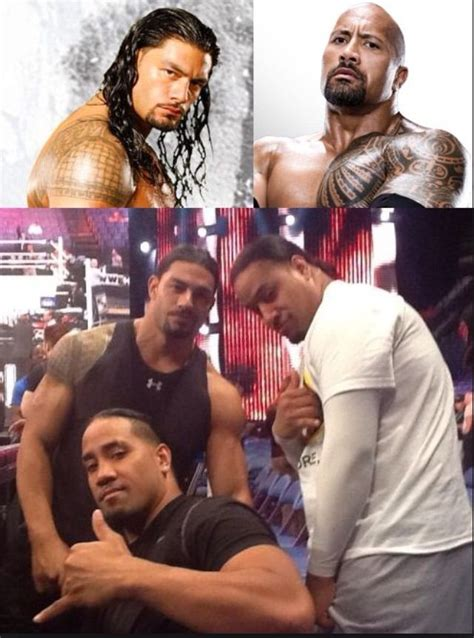 rock and roman reigns 69 best images about roman reigns on pinterest wrestling