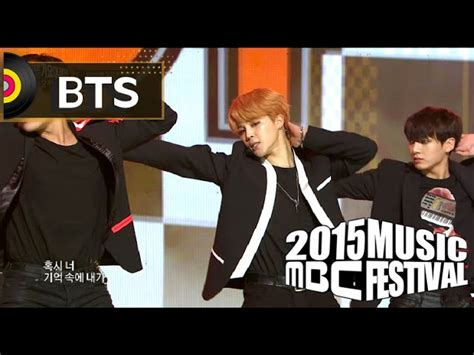 bts perfect man 2015 mbc music festival 2015 mbc 가요대제전 bts perfect man 방탄